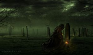 Repentance by MihaelaJoeDesigns