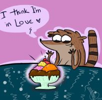 Ice Cream Love by Zefidu