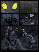 Page 43 - Journey - Suzumega Medabot by AltairSky