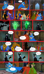 BLaJ Adventures of Sleeping Beauty pt 6 by TylerthDragon