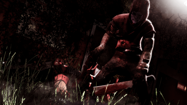 Red Slaughter by WitchyGmod