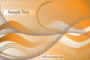 Free Vector Background - 10 by 123freevectors