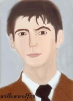 The 10th Doctor by David-Tennant-Fans