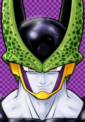 Perfect Cell by Thuddleston