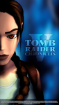 Tomb Raider V - Unofficial Poster 2 by LitoPerezito