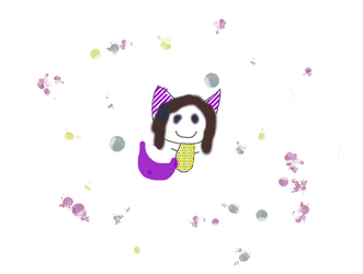 My first submission! (I know its bad) by infinitystar2525