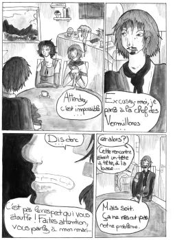Red and Wolf page 125 by Ammyna