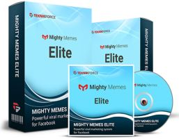 Mighty Memes Review - $24,700 BONUS - DISCOUNT by faputiyi