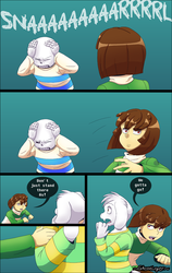 Curiousity Pg11 by GhostLiger