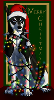 Merry Christmas by CXCR