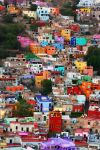 Colors of Mexico XII by azizamaheen
