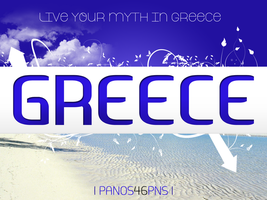 GREECE by panos46