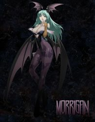 Morrigan by EstudiosEverest