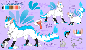Discontinued Angel Ref by Angelfonds