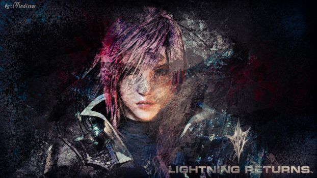 SkiAngel 11 3 Lightning Returns By IVindictus