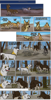 Best of Bad Decisions: pg316 by Songdog-StrayFang