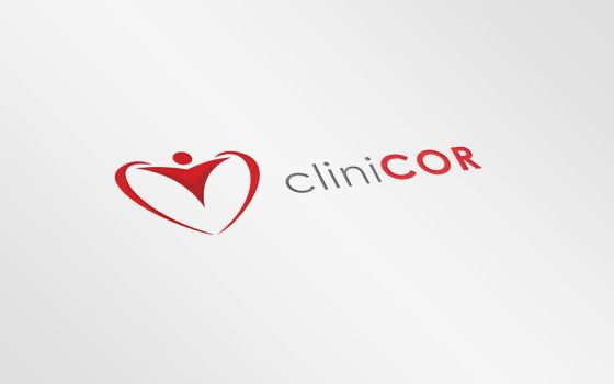 Heart clinical Logo Design by Beelp