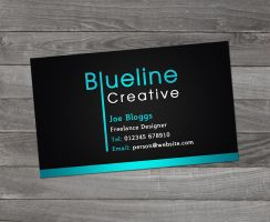 Business Card 2 by wildfia