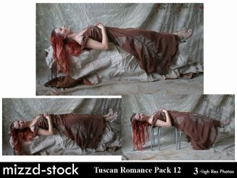 Tuscan Romance Pack 12 by mizzd-stock