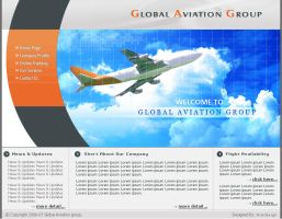 Global Avaiation.............. by stardexign