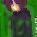 Ender-Chris... what by LinksInMe