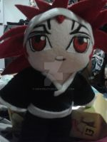 Chibi Renji~ Completed...Almost by nightelfy