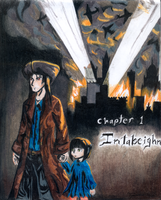 PoL Chapter 1 cover by TheBookof-ThePeddler