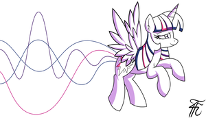 Twilight Waveform by wildberry-poptart
