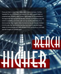 Reach Higher by ArsalanAly
