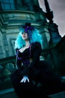 Vocaloid - Dragon's Reign by Another-Rose
