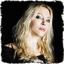 Angela Gossow by Lime-Sun