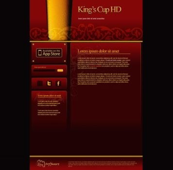 Kings Cup HD by greateronion