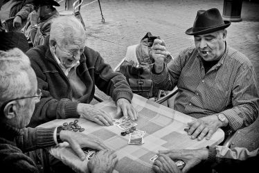 Playing Cards by sandas04