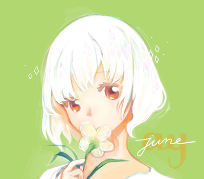 June by Ama-Natto