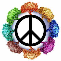 PEACE by AngelaRaves