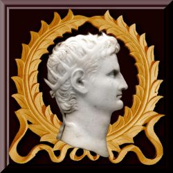 Augustus - Death and Succession - Roman Principate by PeterCrawford
