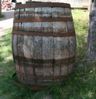 Barrel by Demography