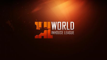 IHL World Logotype v2 by schuetzthomas