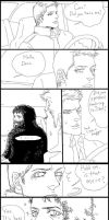 Castiel wants..01 : covered in bees by sweetdari