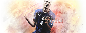 chiellini by MorBarda