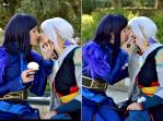 Secret Releshionship by MeiCosplay