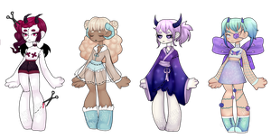 Adopts 08 |Open| by October-Adopts