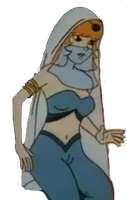 Harem Daphne - 13 Ghosts of Scooby-Doo 1 by Panthers07