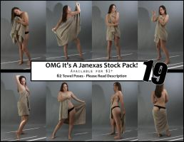 Omg It's a Janexas Stock Pack! 19 by Janexas