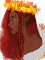 Fire mage by alwaysonpoint-27