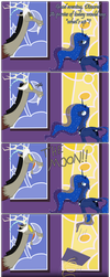 Too Easy by grievousfan