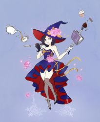 Witchsona by r3nisa