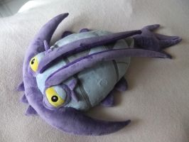 pokemon plush-pokemon-plush Wimpod