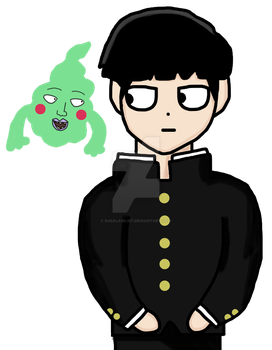 Mob And Dimple