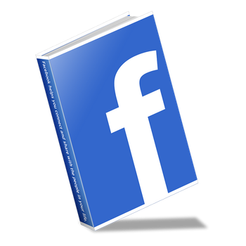 FaceBook Icon 1024 x 1024 by T0j